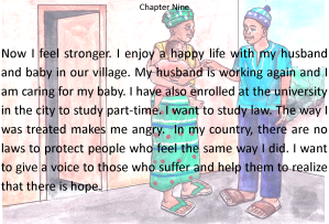 Mother's Story 9